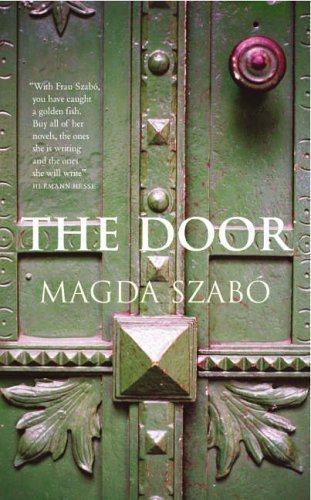 The Door by Margo Szabo
