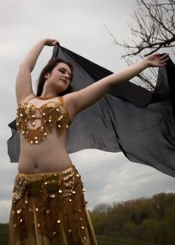 Inner Rhythm Belly Dance
