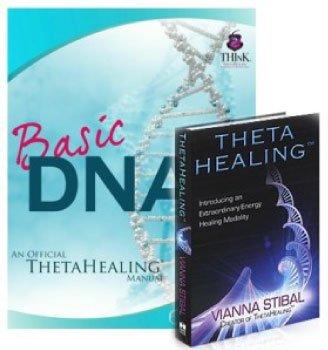 ThetaHealing® Basic DNA with Autumn Mckee