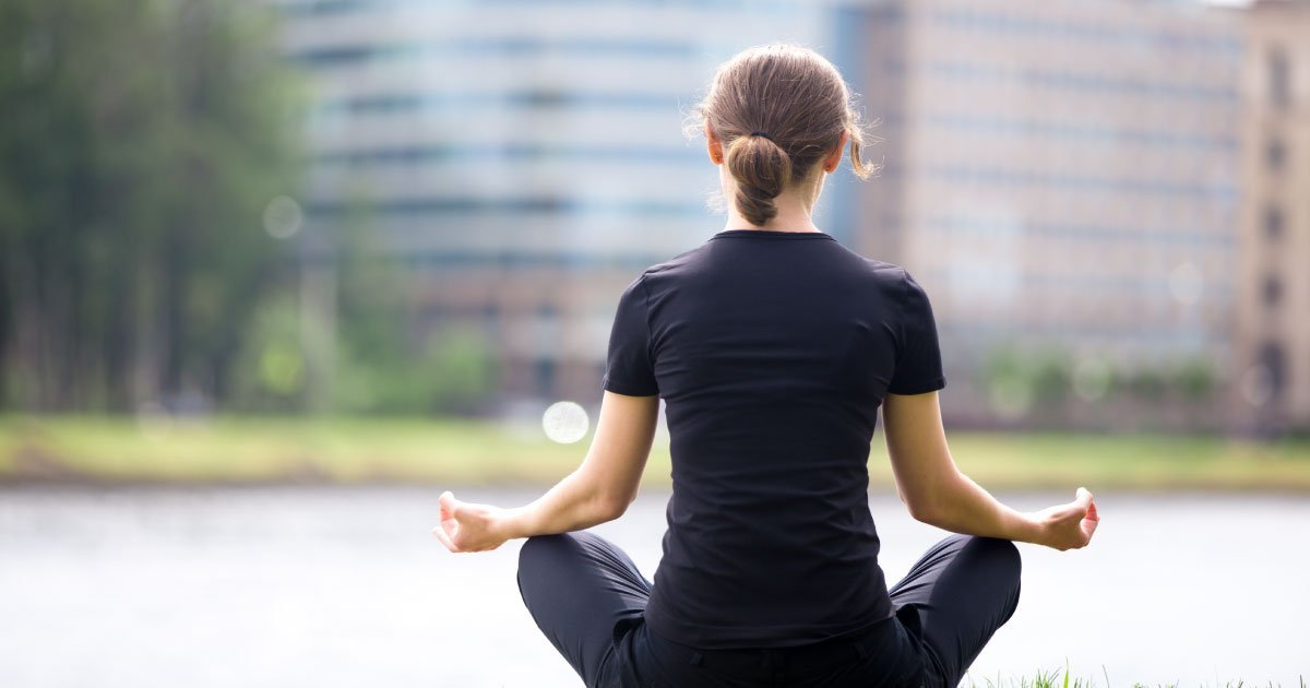 Lunch Hour Yoga: Relax and Restore