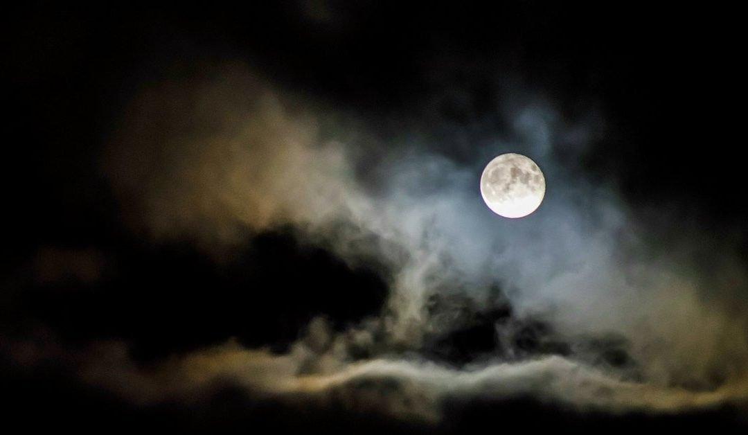 Full Moon Tarot Introductory Readings