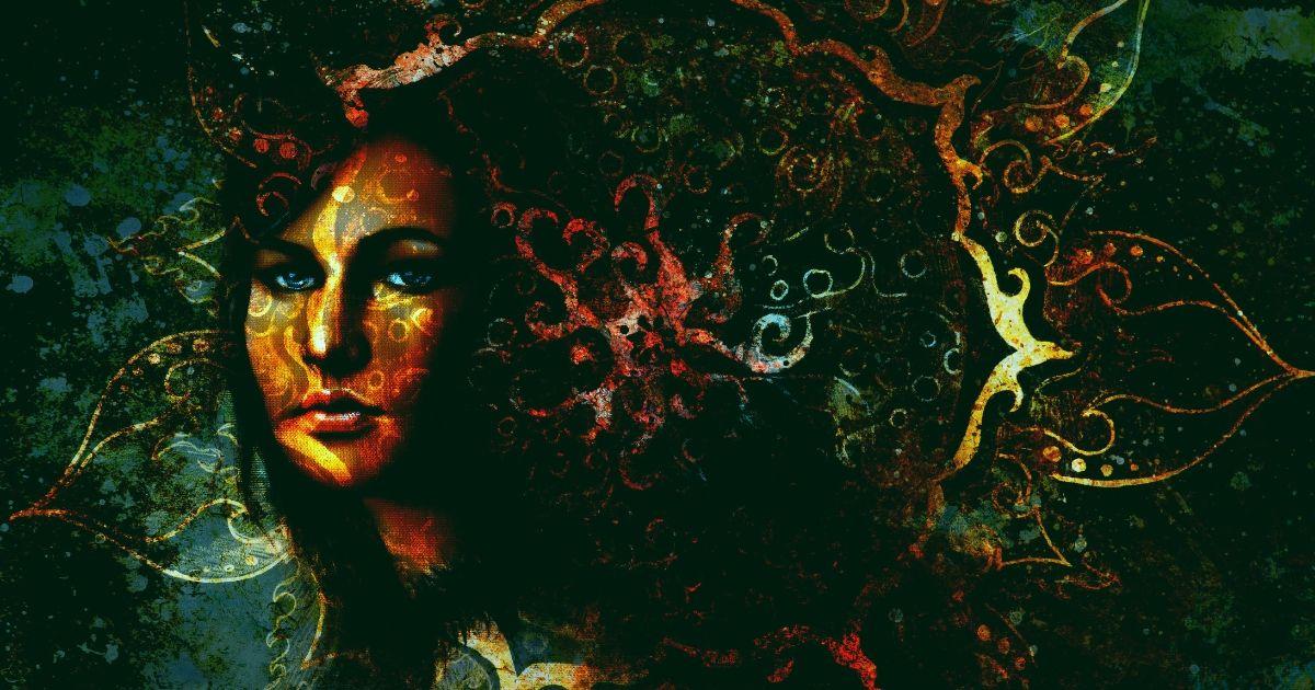 Wild Mercy ~ A Feminine Spiritual Practice