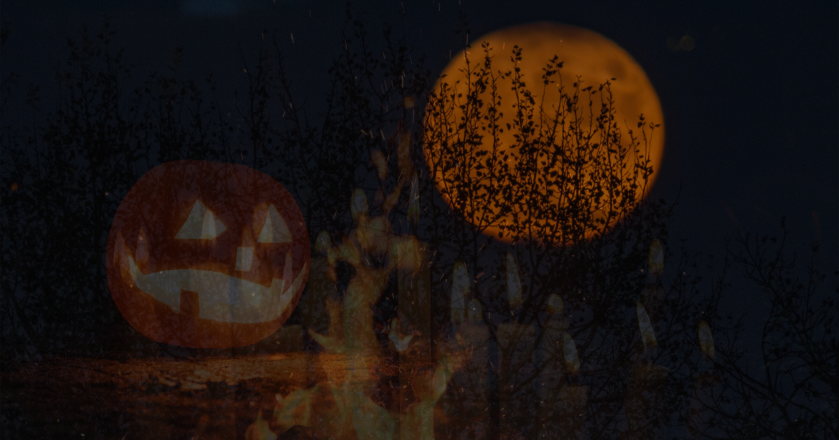 Fall Traditions: A Little Halloween Fact Sheet and a Full Moon Practice