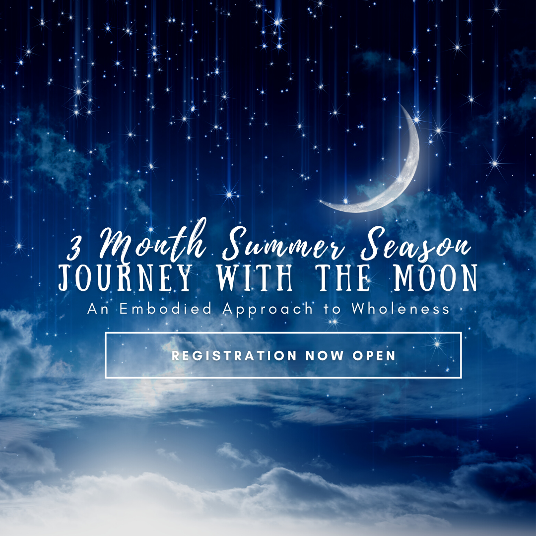 Journey with the Moon
